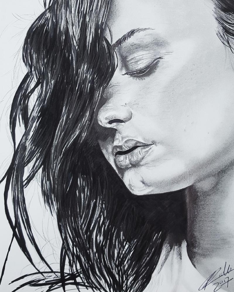 Demi Lovato by RobertoMalta89